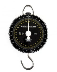 Reuben Heaton Standard Angling Dial Scales