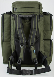 Aqua Products Black Series Large Rucksack