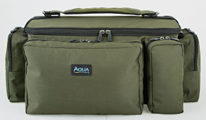 Aqua Products Black Series Barrow Bag