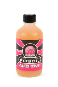 Mainline Feed Inducing Fosoil Additive