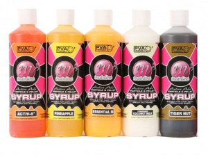 Mainline Active Ade & Particle Syrups