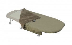 Trakker Big Snooze Plus Thermal Bed Covers