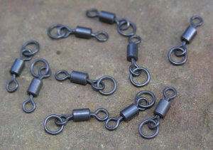 Atomic Tackle Flexi Ring Swivels