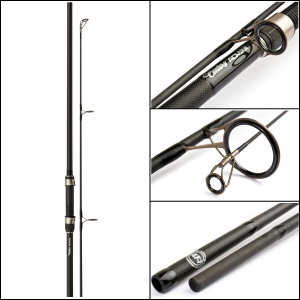 Century ADV-1 (Advanced One) Carp Rods
