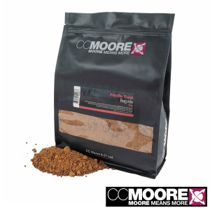 CC Moore Pacific Tuna Bag Mix