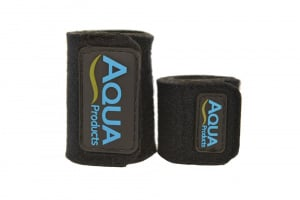 Aqua Products Black Series Neoprene Rod Straps