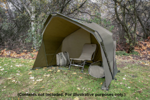 Korum MkIII Day Shelter Lite