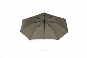 "Korum 50"" Graphite Brolly"