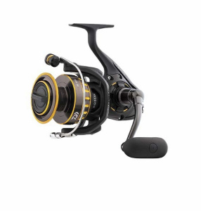 Daiwa Black Gold 3000 Reel