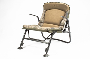 Nash Tackle Indulgence Sub-Lo Chair