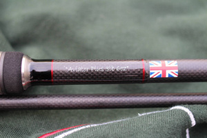 Harrison Advanced Rods Aviator Carp Rods