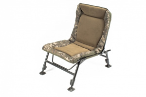 Nash Tackle Indulgence Ultralite Chair