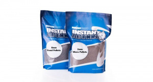Nashbait Instant Action Pellets
