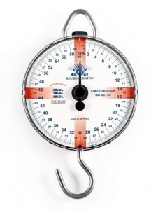 Reuben Heaton Limited Edition Team England Standard Angling Dial Scale