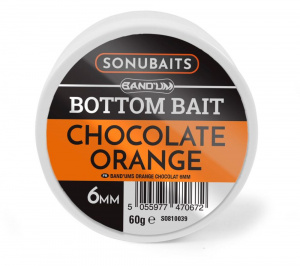 Sonubaits Chocolate Orange Band 'Um Pellets