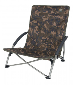 Fox R-Series Camo Guest Chair