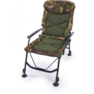 Wychwood Tactical X High Arm Chair