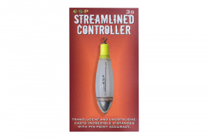 ESP Streamlined Controller