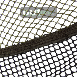"Gardner Tackle 42"" Out-Reach Replacement Landing Net Mesh"