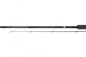 Preston Innovations Monster X 11ft Pellet Waggler Rod