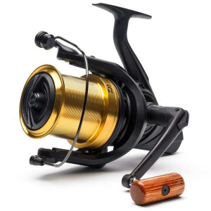 Daiwa Emblem 45SCW Quick Drag Gold Spool Reel