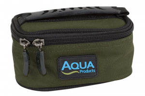 Aqua Products Black Series Lead & Leader Pouch