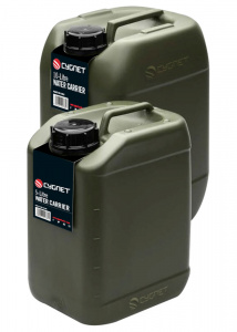 Cygnet Tackle Water Carriers