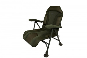 Trakker Levelite Long Back Recliner Chair