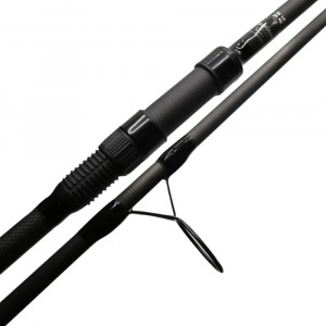Harrison Advanced Rods Special Edition Torrix TE 'Raven' Carp Rods