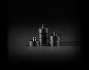 Delkim D-Stak Add-On Weights