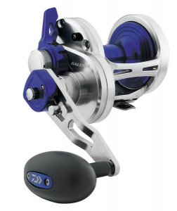 Daiwa Saltiga 30 2 Speed Lever Drag Multiplier