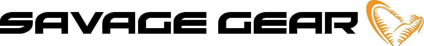 Savage-gear-secondary logo no payoff black logo