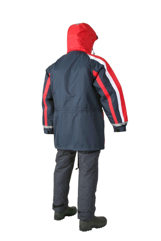 SAS Mk7 2-Teiler Sundridge Angeln Schwimmanzug Floating Suit